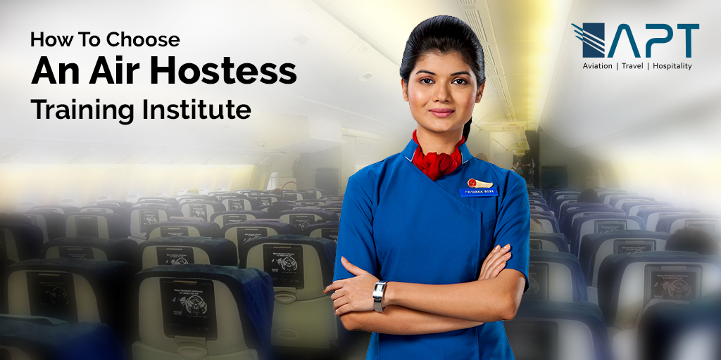 Air Hostess Training