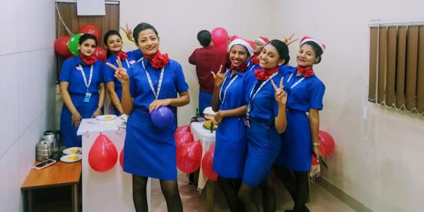 air hostess institute