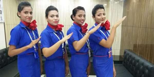 best cabin crew training institute