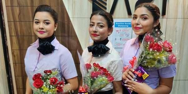 air hostess college in kolkata
