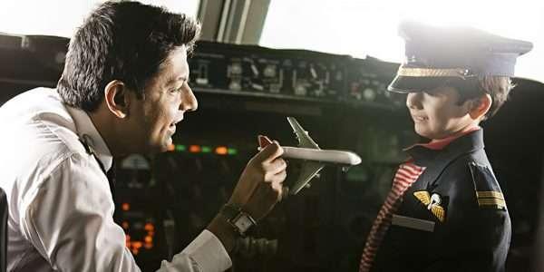 cabin crew training institute