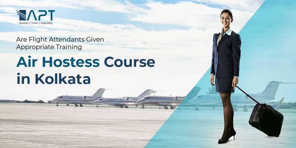 air hostess course in kolkata